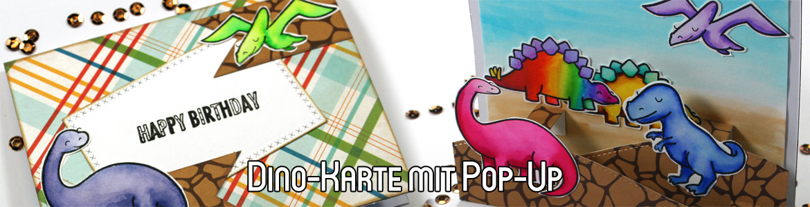 Dino-Karte_mit_3D_Pop-Up