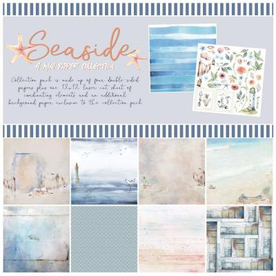 49 And Market Collection Pack - Seaside