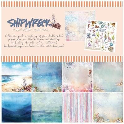 49 And Market Collection Pack - Shipwreck