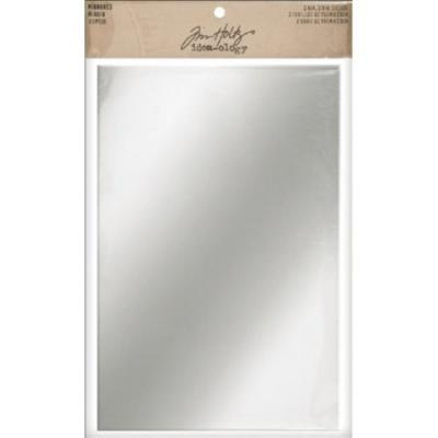 Idea-ology Tim Holtz - Mirrored Sheets