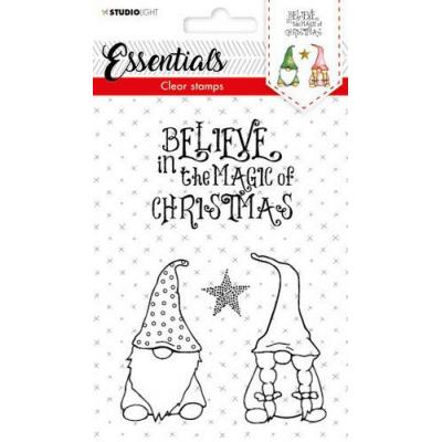 StudioLight Clear Stamps - Essentials nr 417