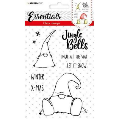 StudioLight Clear Stamps - Essentials nr 416