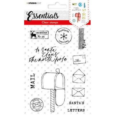 StudioLight Clear Stamps - Essentials nr 415