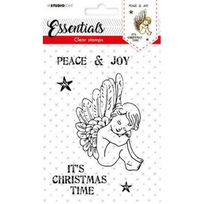 StudioLight Clear Stamps - Essentials nr 413