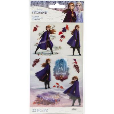 Disney Frozen II Sticker - Anna