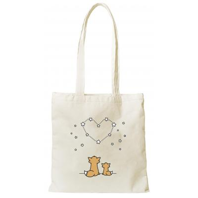 Law Fawn Jutebeutel - Wish Upon A Tote