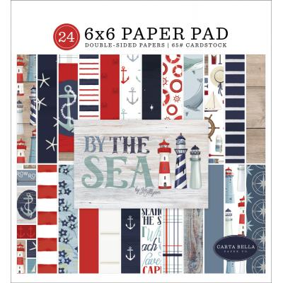Carta Bella By The Sea Designpapier - Paper Pad