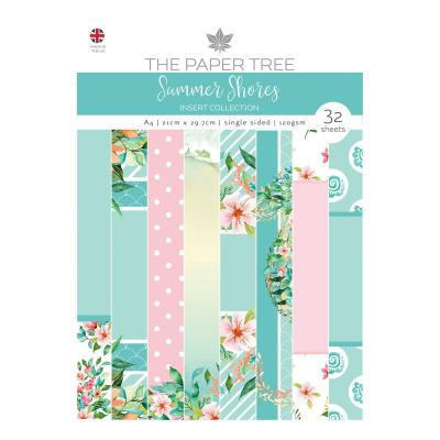 Creative Expressions Paper Tree Summer Shores - Insert Collection
