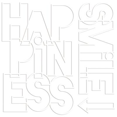 Bella BLVD Besties Cut Outs - Happiness