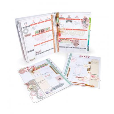Sizzix DIY Kit Planner