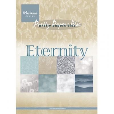 Pretty Papers Bloc: Eternity