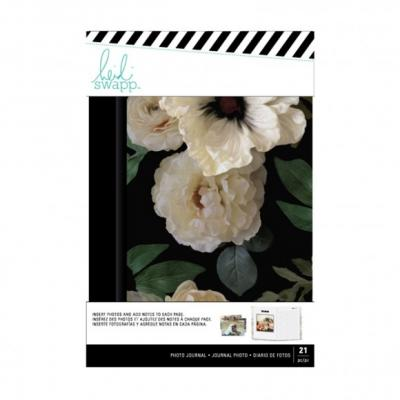 Heidi Swapp Magnolia Jane - Photo Journal Floral