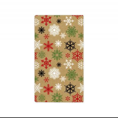 Echo Park Traveler Notebook Insert Celebrate Christmas - Pocket Folder