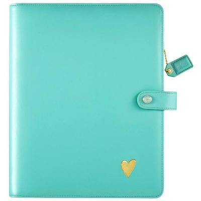 Websters Pages Composition Planner - Light Teal