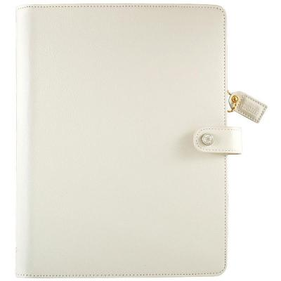 Websters Pages Composition Planner - White