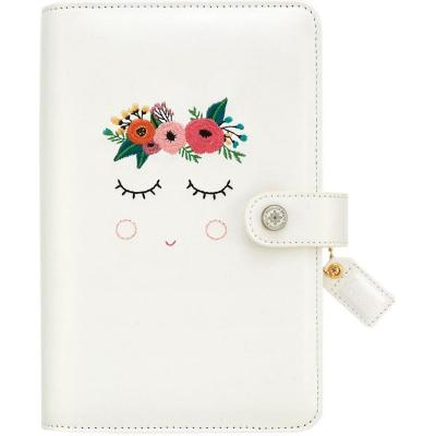 Websters Pages Personal Planner Kit - Sweet Caroline