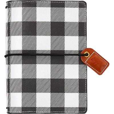 Webster Pages Color Crush Pocket Traveler's Planner - Buffalo Plaid