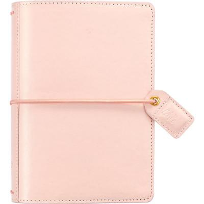 Webster Pages Color Crush Pocket Traveler's Planner - Blush Pink
