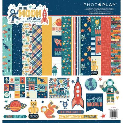 PhotoPlay Collection Pack - To The Moon And Back