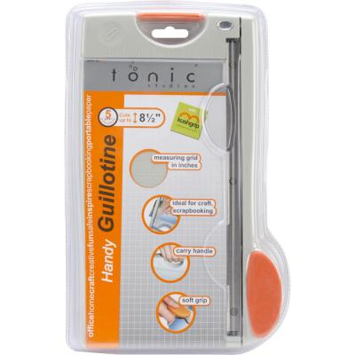 Tonic Studios Guillotine Trimmer