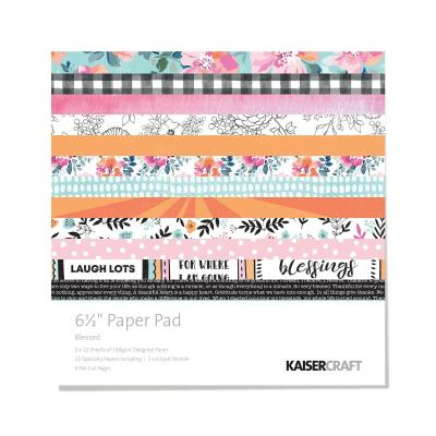 Kaisercraft Paper Pad - Blessed