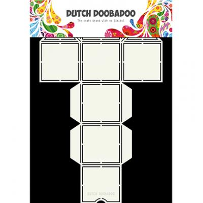 Dutch Doobadoo - Box