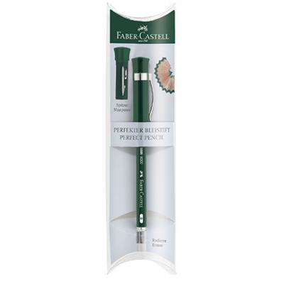 Faber Castell - Perfect Pencil