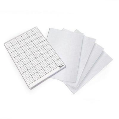 Sizzix - Sticky Grid Sheet