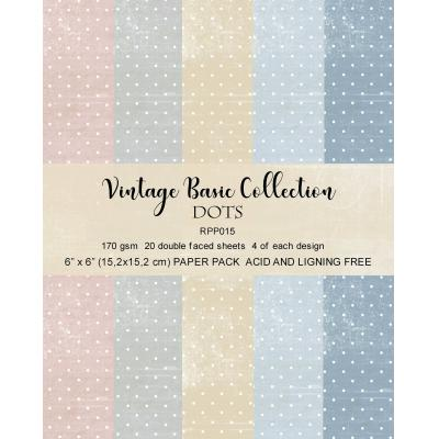 Reprint Paper - Dots Basic