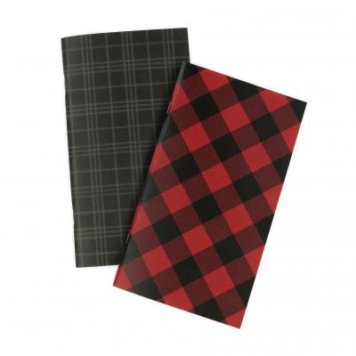 Echo Park Traveler Notebook Insert Red Buffalo - Liniert