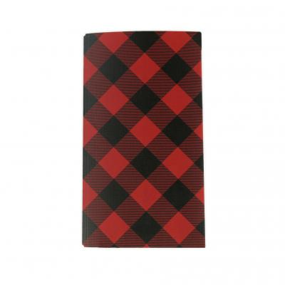 Echo Park Traveler Notebook Insert Red Buffalo - Pocket Folder