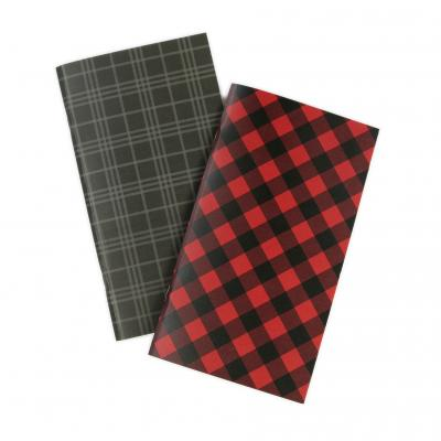 Echo Park Traveler Notebook Insert Red Buffalo - Weekly Calendar