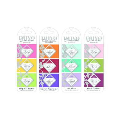 Nuvo Diamond Hybrid Ink Pads